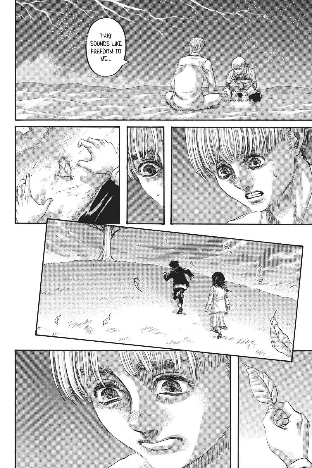 Featured image of post Attack On Titan 137 English